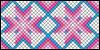 Normal pattern #59194 variation #105888