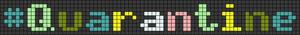 Alpha pattern #35623 variation #105914