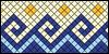 Normal pattern #36108 variation #105922
