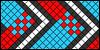 Normal pattern #59547 variation #105938
