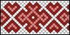 Normal pattern #26051 variation #105949