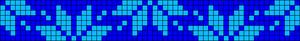 Alpha pattern #26196 variation #105966