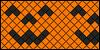 Normal pattern #6607 variation #105973