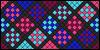 Normal pattern #10901 variation #105981
