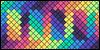 Normal pattern #30346 variation #105992