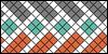 Normal pattern #8896 variation #105997