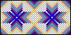 Normal pattern #25054 variation #106054