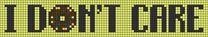 Alpha pattern #31797 variation #106082