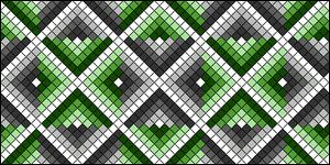 Normal pattern #43466 variation #106116