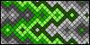 Normal pattern #248 variation #106117