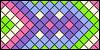 Normal pattern #56491 variation #106126