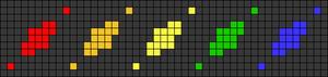 Alpha pattern #47340 variation #106129