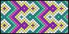 Normal pattern #52060 variation #106152