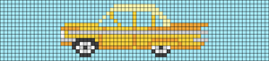 Alpha pattern #58194 variation #106159