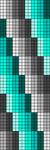 Alpha pattern #59615 variation #106165