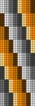 Alpha pattern #59615 variation #106170