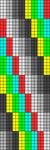 Alpha pattern #59615 variation #106178