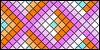 Normal pattern #31612 variation #106182