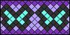 Normal pattern #59786 variation #106186