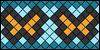 Normal pattern #59786 variation #106196