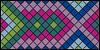 Normal pattern #22943 variation #106208