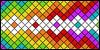 Normal pattern #2309 variation #106233