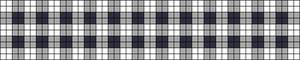Alpha pattern #15051 variation #106236