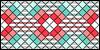Normal pattern #52643 variation #106252