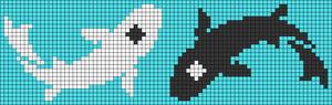 Alpha pattern #49641 variation #106270
