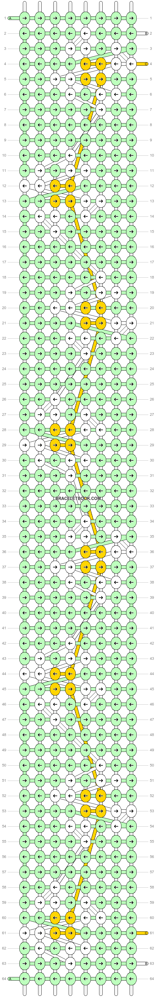 Alpha pattern #58519 variation #106282 pattern
