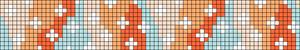 Alpha pattern #38311 variation #106306
