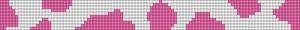 Alpha pattern #34178 variation #106309