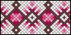 Normal pattern #43715 variation #106310