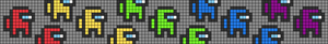 Alpha pattern #57843 variation #106311