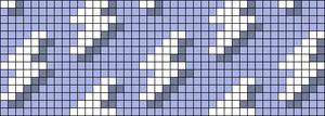Alpha pattern #59815 variation #106326