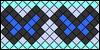 Normal pattern #59786 variation #106336