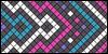 Normal pattern #40382 variation #106349