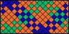 Normal pattern #15842 variation #106350