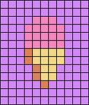 Alpha pattern #59882 variation #106352