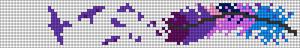 Alpha pattern #20268 variation #106353