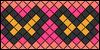 Normal pattern #59786 variation #106369