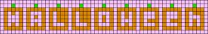 Alpha pattern #11481 variation #106377