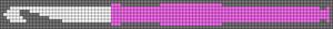 Alpha pattern #52753 variation #106380