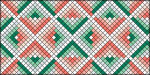 Normal pattern #43466 variation #106383