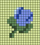 Alpha pattern #59709 variation #106394