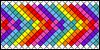 Normal pattern #26065 variation #106405
