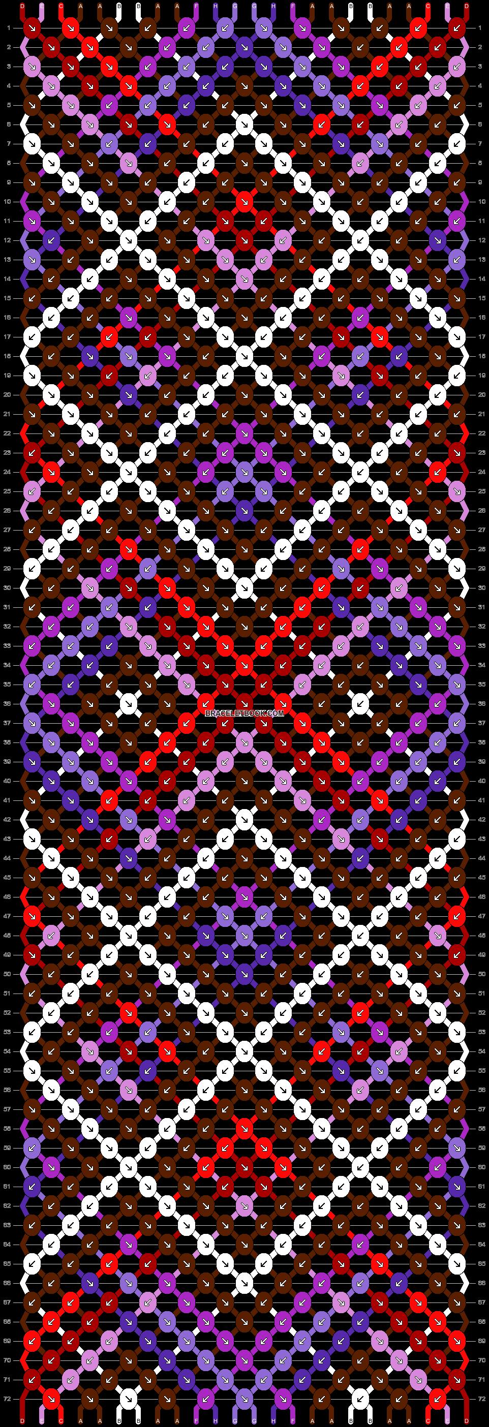 Normal pattern #59864 variation #106412 pattern