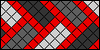 Normal pattern #25463 variation #106417