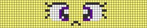 Alpha pattern #59789 variation #106433