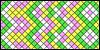 Normal pattern #59632 variation #106434